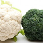 Broccoli/Cauliflower Processing